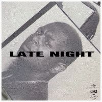 Cover Luciano [DE] - Late Night